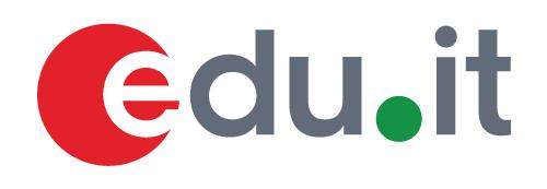 Logo dominio Edu.it